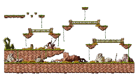 Map Dragon Forest II