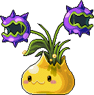 Mob Yellow Insectivore Slime