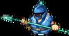 Mob Elite Azure Ocelot