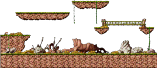 Map Stage 2 Dragon Forest 1