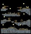 Map Dead Mine III