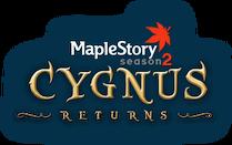 MapleStory Cygnus Returns