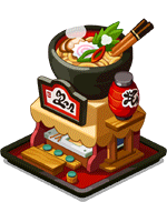 LifeR Big Bowl Noodles