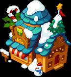 LifeR Santa's Special Shop