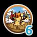 Perion 6 icon
