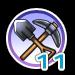 Excavation 11 icon