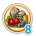 Crafting lesson 8 icon