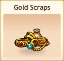 GoldScraps