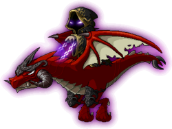 Dragonoir