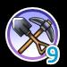Excavation 9 icon