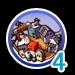 Kerning city 4 icon