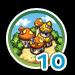 Henesys 10 icon
