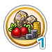 Crafting lesson 1 icon