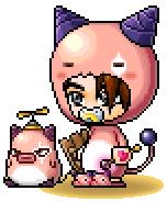 Pinkbean set