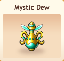 MysticDewRecipe