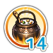 Swampy land 14 icon