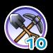 Excavation 10 icon