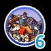 Kerning city 6 icon