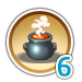 Cauldrons 6 icon