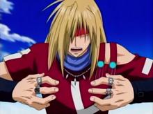 Thousand Needles Anime