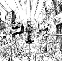 Grave Hail