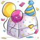 Chest birthday