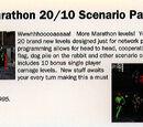 Marathon 20/10 Scenario Pack