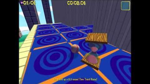 Rozi's Mini Mod - Running Around in Rooms
