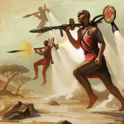 Masai RPG Team