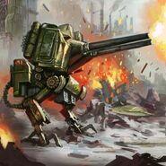 Cannon Walker