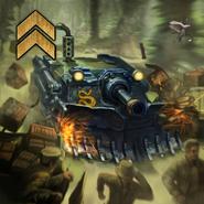 Elite Dozer Tank