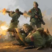 Partisan RPG Team