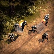 REP IronTrooper 3DPortrait Ardennen