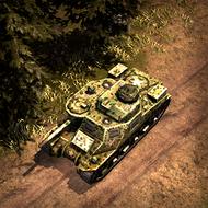 REP M3Lee 3DPortrait MacArthur