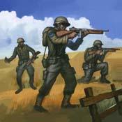 General Infantry (G.I