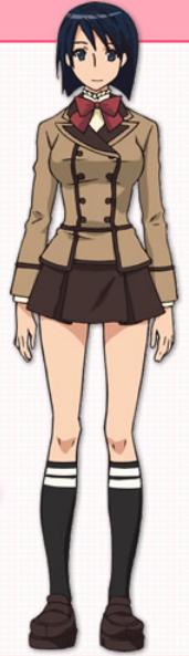 CharaDesign KanakoMiyamae