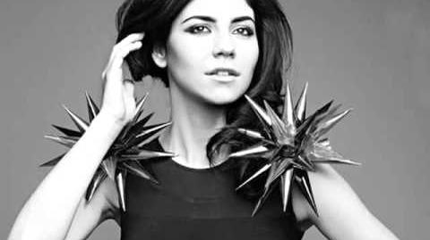 ♡ MARINA AND THE DIAMONDS ♡ WHAT YOU WAITING FOR (Studio Version)