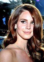 Lana Del Rey Cannes 2012