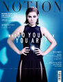 NOTION - Issue 52 June 2011 001