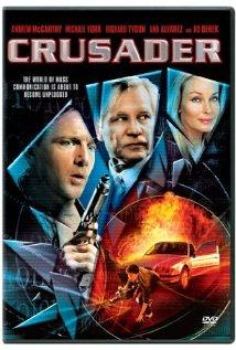 Crusader DVD Cover