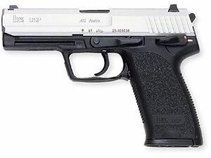 USP45SS