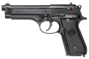 BerettaM92SB