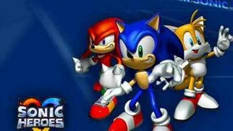 We Can by Ted Poley and Tony Harnell (Team Sonic's Theme)-0