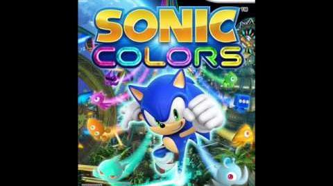 Aquarium Park - Act 2 (from Sonic Colors)
