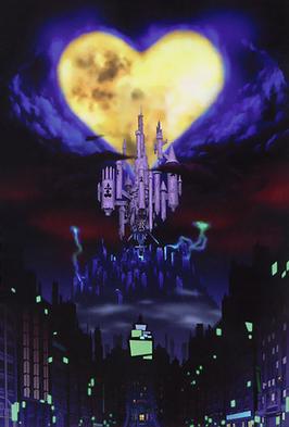 Castle that n w