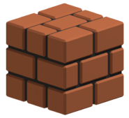 Brick Block SM3DL