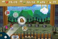 Battle With Bullet Bills (Paper Mario)