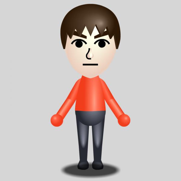 Mii Mariowiki Fandom Powered By Wikia