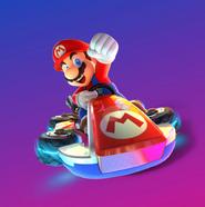 Mario (Mario Kart 8 Deluxe)