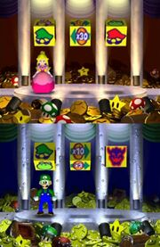 Chance Time (Mario Party 2)